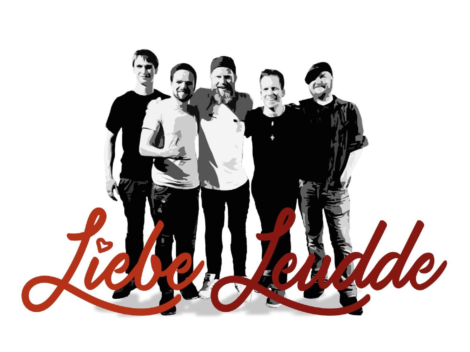 <h2>Liebe Leudde - Die Liveband von der Hamburger Reeperbahn</h2>